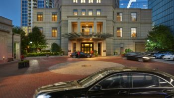 Mandarin Oriental, Atlanta is an ideal location for families, couples or girlfriends to experience the best of Atlanta with shopping, dining and fun!