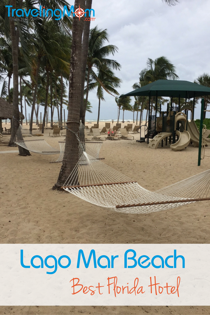 Find the best Florida hotel in Fort Lauderdale; the Lago Mar Beach Resort & Spa has it all