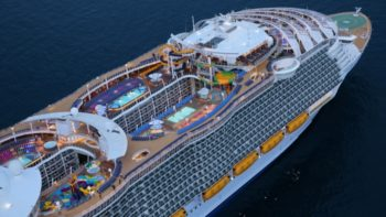 5 Things to Know about a Mega Ship Cruise