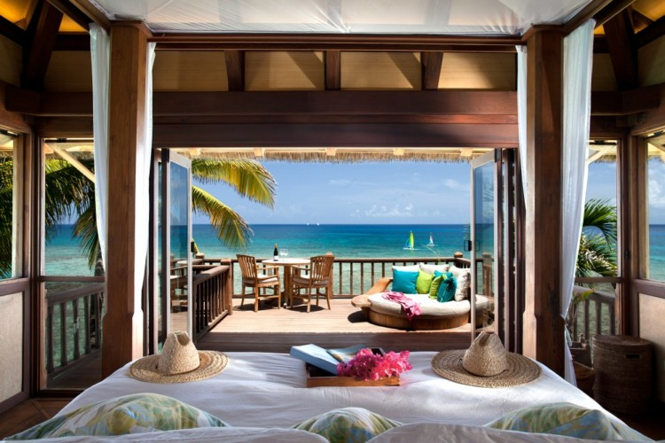 can I get cyber monday travel deals on necker island in the british virgin islands