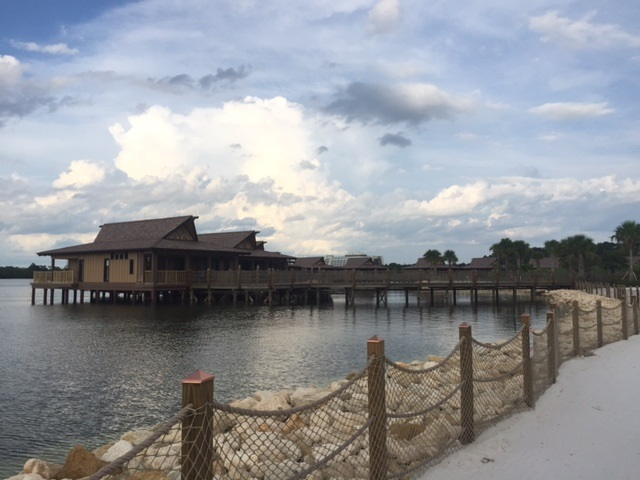 One of the original and best themed of Walt Disney World's Deluxe Resorts, Disney's Polynesian Village is just a monorail ride away from all the magic!