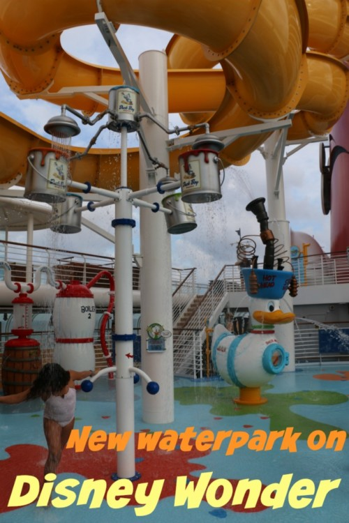 Want your next cruise to Cozumel to be sprinkled with pixie dust? Cruise aboard the Disney Wonder as you enjoy first class food and activities.