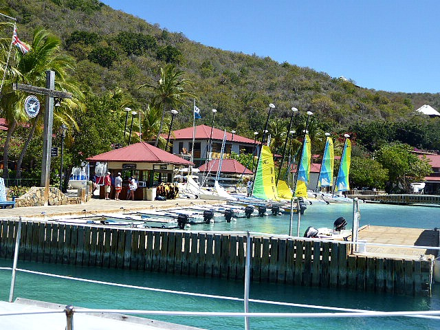 will there be any cyber monday travel deals at the bitter end yacht club in the british virgin islands
