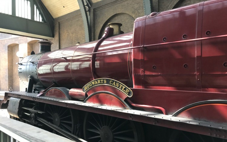 The Girlfriends Guide to Universal Studios Orlando: it's not just for kids!