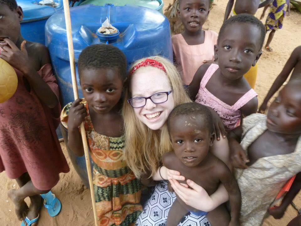 Want to give back? Join the next #TMOM Twitter Party to discuss the voluntourism trend.