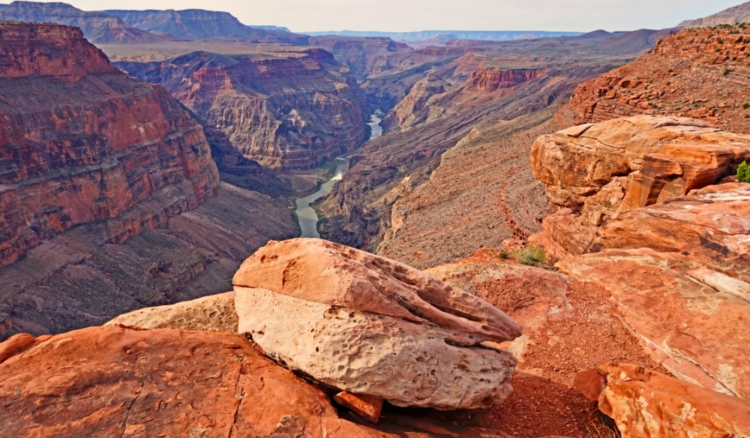 Tuweep Area of The Grand Canyon National Park delivers the best of what the park has to offer - spectacular views and tranquility. Read on to learn more.