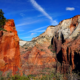 Angels Landing Hike at Zion National Park
