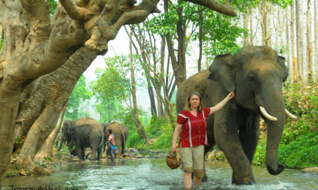 Eat Pray Love Empowers Women to Solo Travel