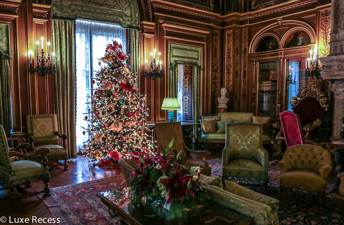Newport offers a wintertime experience that's perfect for families to celebrate the season. Christmas in Newport, Rhode Island lasts all December.