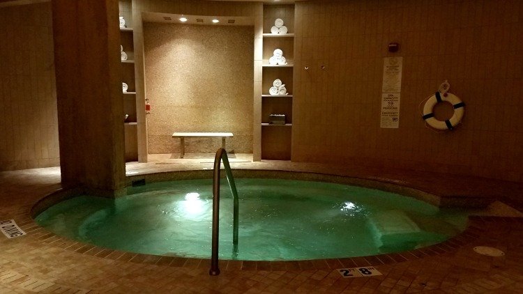 D.Tour Spa Review | MotorCity Casino Hotel
