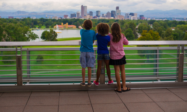 Top 10 Things You Didn't Know About Denver
