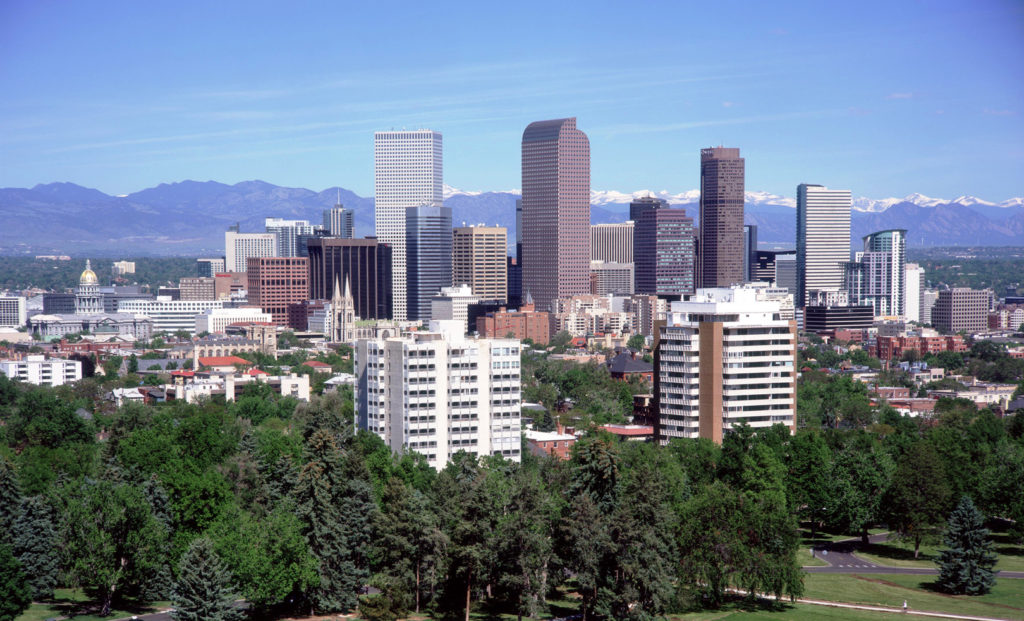 Top 10 things you didn't know about Denver, Colorado.