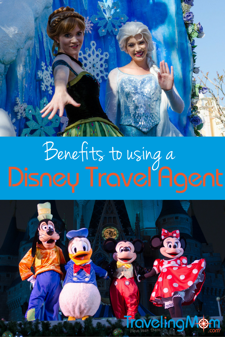 Disney vacation planning is overwhelming. Booking with a Disney travel agent can remove some stress and add some pixie dust to the process. Here's why!