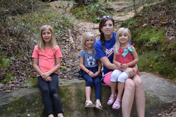 Embrace the unexpected with a visit to Arkansas Natural Bridge! We marveled as we learned the history and the fun, family-friendly hike.