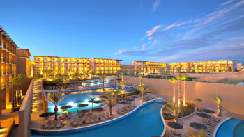 Winter Travel Deals: Marriott Caribbean & Latin America Resorts