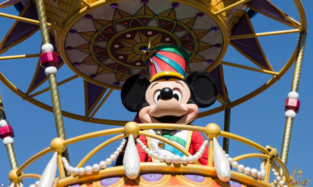 Benefits of Using a Disney Travel Agent