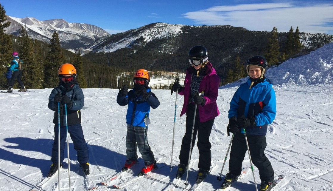 Mountain Threads Offers Affordable Skiwear Rentals