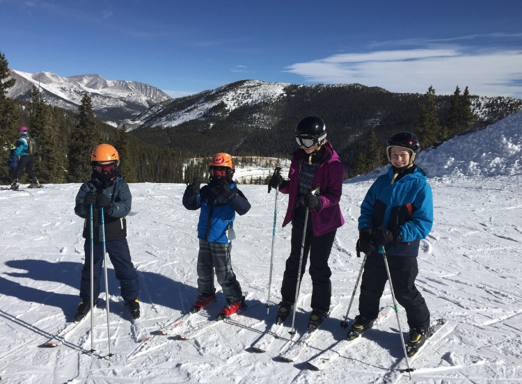 10 Reasons Monarch Mountain in Colorado is Ideal for First-Time Skiers