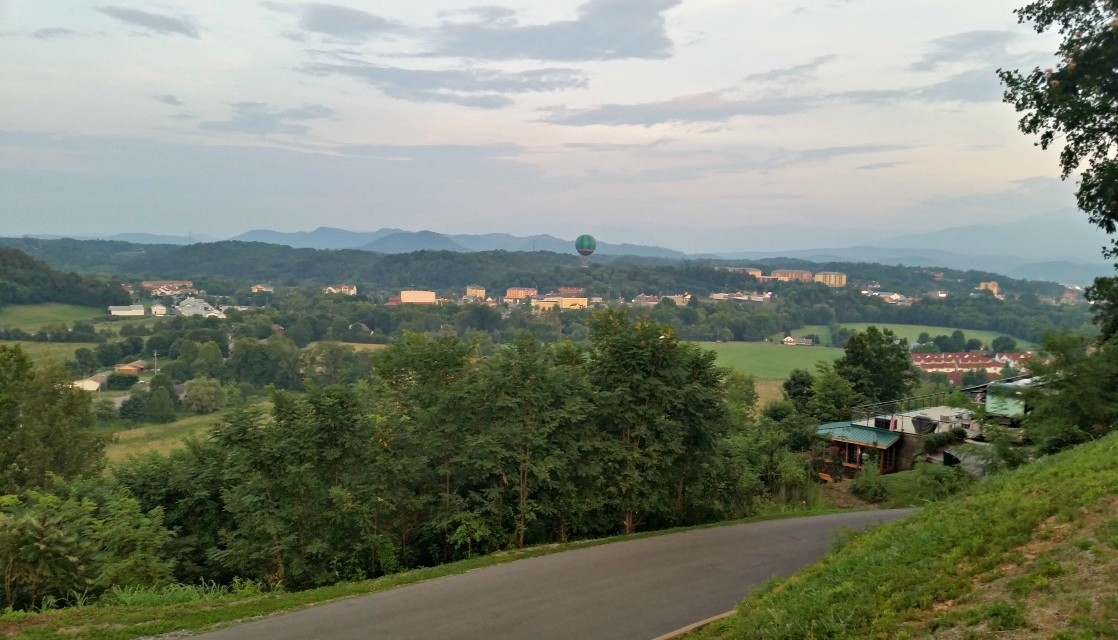 Mountain Tough: Why You Should Visit Sevierville, TN