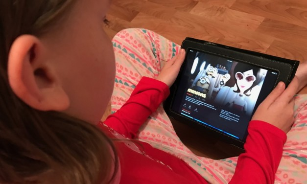 Netflix Offline Streaming – A Family Travel Game Changer
