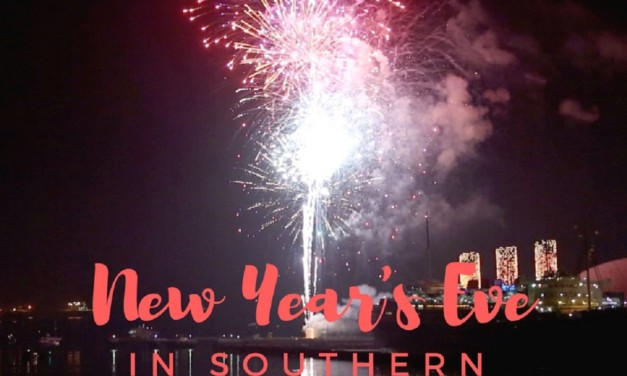 15 Things to do on New Year's Eve in Southern California