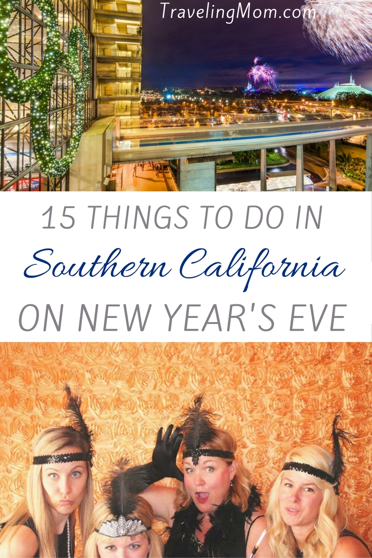 New Year's Eve in Southern California | Holidays ...
