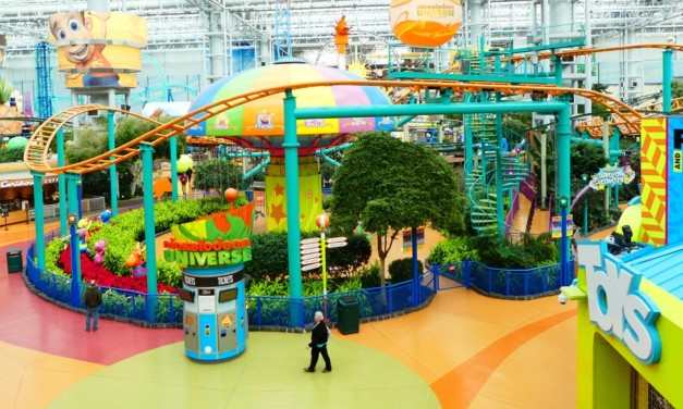 What's New (and Fun!) at Mall of America