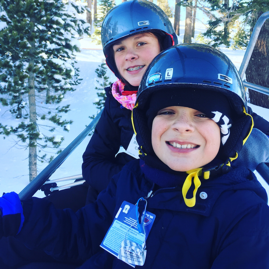 Taking the Preschool kids on ski trip? Looking for Preschool Ski School Tips?