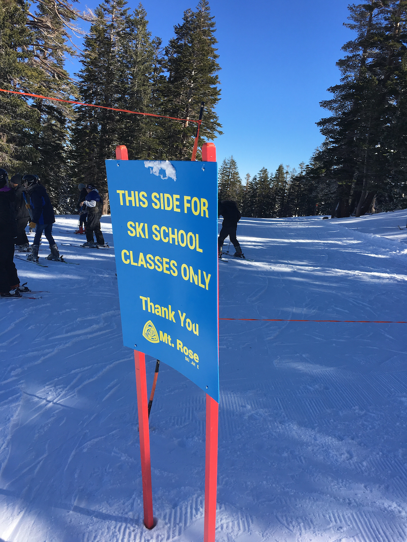 Skiing can be fun - if you know what you're doing. Take these proven TMOM tips to choose the best ski school for your little skier. Then enjoy the slopes