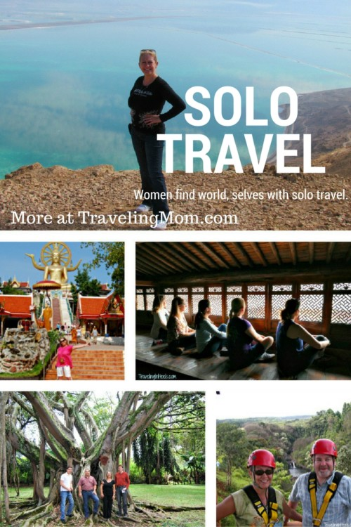 Solo Travel opens eyes and soul to new cultures, people, and places.