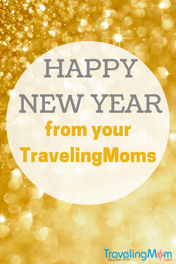 Need a last-minute idea for celebrating New Year's Eve this year? Our Traveling Moms offer their suggestions for where to celebrate New Year's Eeve around the world.