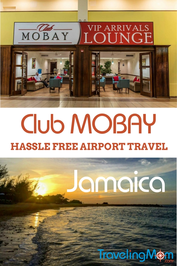 how can I have hassle free travel in jamaica with club mobay