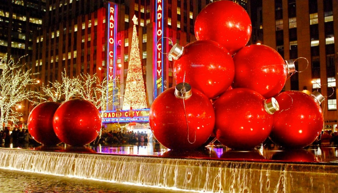 5 Unique Ways to Celebrate the Holidays in New York City