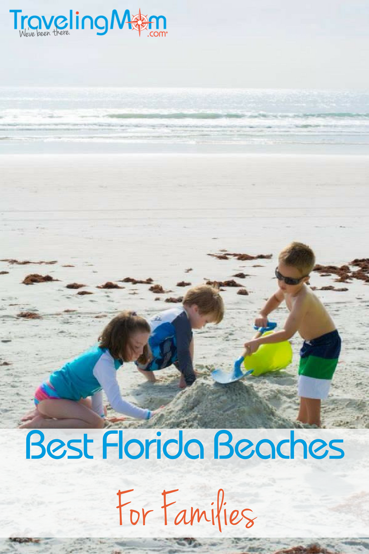 Best Florida Beaches for Families