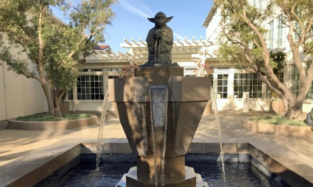 Sneak Peek at Lucasfilm Headquarters: A Must Visit for Star Wars Fans