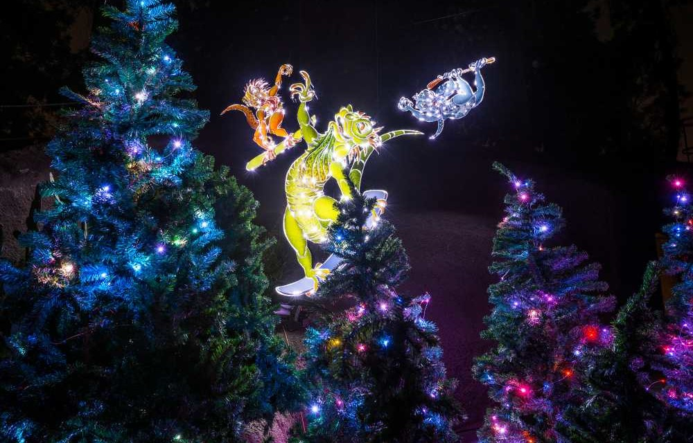 Kid-Friendly Holiday Events and Family Activities in Los Angeles