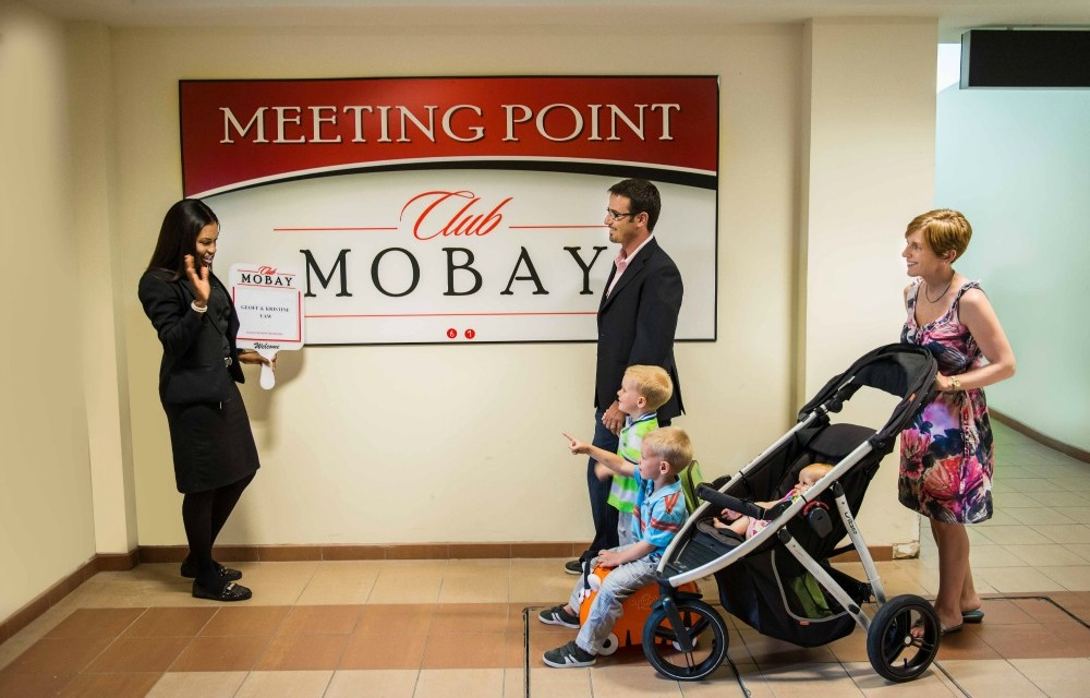 Hassle Free Airport Travel In Jamaica With Club Mobay