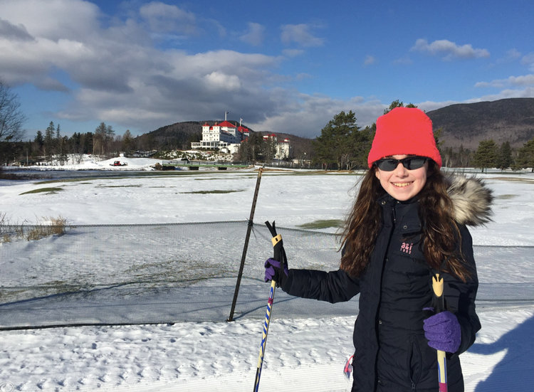 The Omni Mount Washington Resort offers fantastic lodging, fine dining and fun activities on or off the slopes. Read why these non-skiers loved the resort.