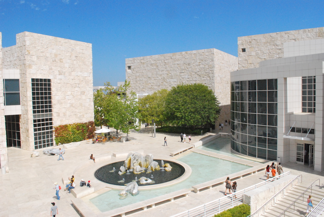 One of the 7 best free museums in the world