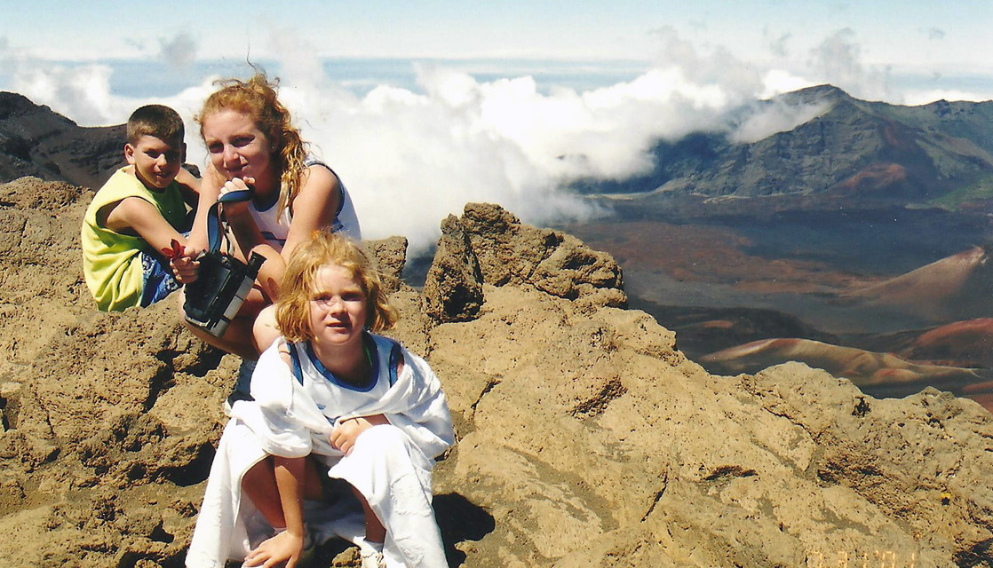 Family Vacation Guide to Maui