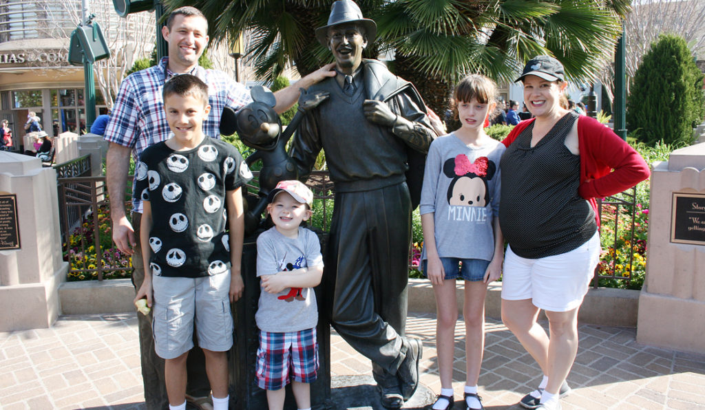 Pregnant at Disneyland? See what you can do and what you should skip at Disney Parks.