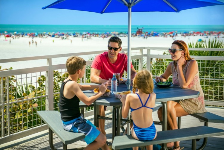 There is so much more to Sarasota County, Florida than the beaches for the luxury loving family and here's a guide to make sure you have the best time.