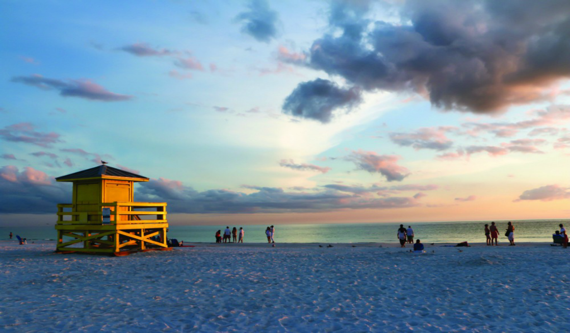 Sarasota County Florida Guide For The Luxury Loving Family