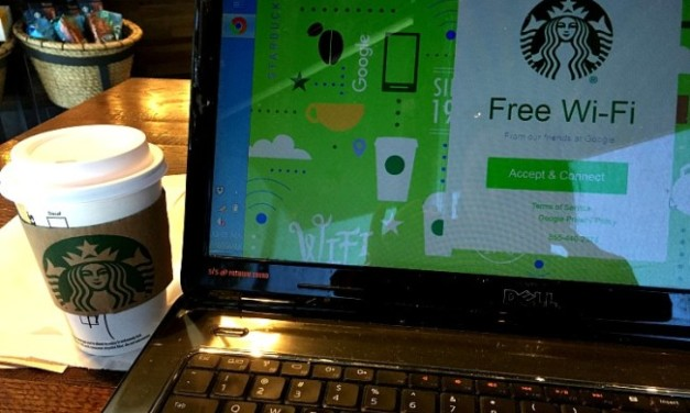 Travel Hack: Know Where To Find Free WiFi On The Road