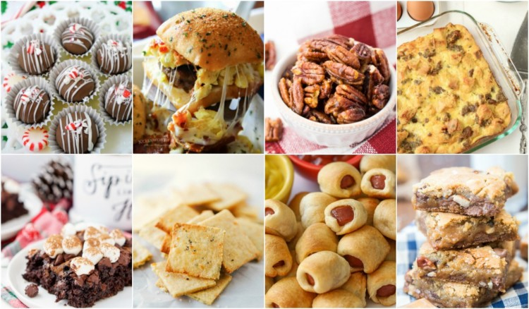 Recipes that travel well easy recipes for potluck travelingmom traveling to a party or to visit family and friends this holiday season skip the forumfinder Gallery