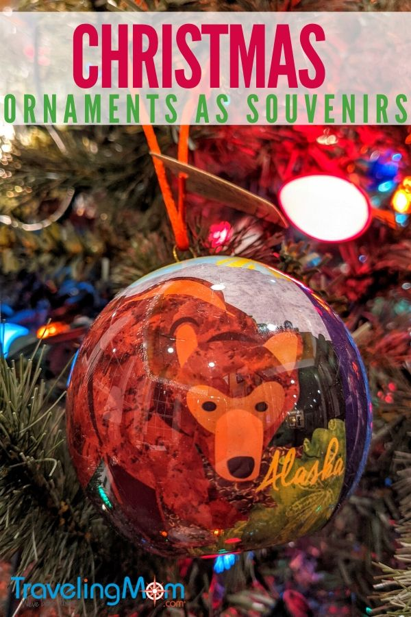 Looking for a unique Christmas ornament idea this holiday season? Decorate your tree with family vacation memories with these ideas!