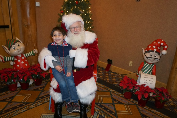 The Wigwam:  One of the Best Resorts to Experience the Holidays in Phoenix