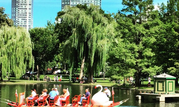 Cool Things to Do in Boston with Kids