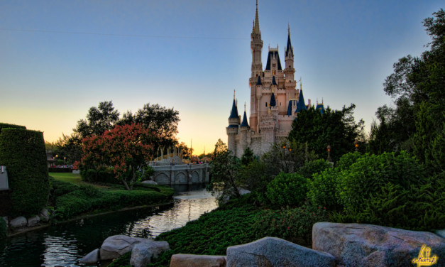 7 Useful Tips on How to Book a Disney World Vacation