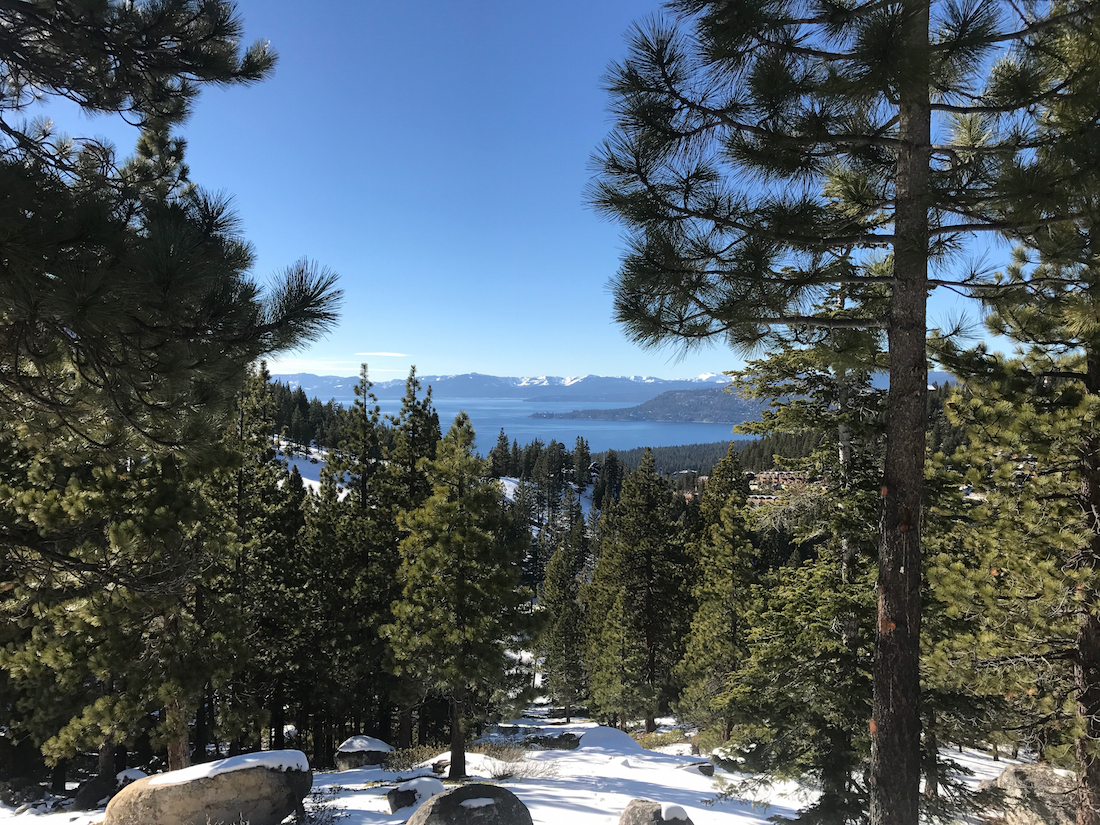 Ski with the locals at Diamond Peak Ski Resort on Lake Tahoe's north shore in Incline Village. Find convenience and value with lake views.